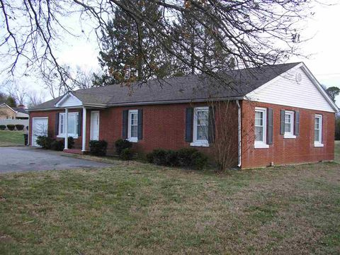 Photo of 1231 Fairview Ave, Bowling Green, KY 42103