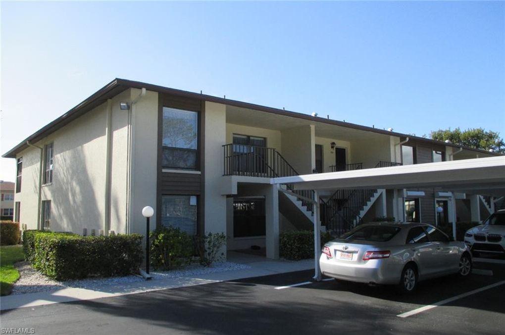 4410 Chantelle Dr Apt 101 Naples, FL 34112