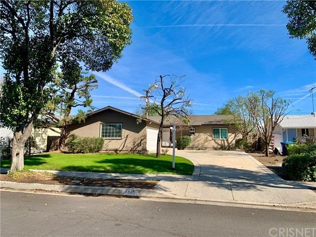 6508 Cleomoore Ave West Hills, CA 91307