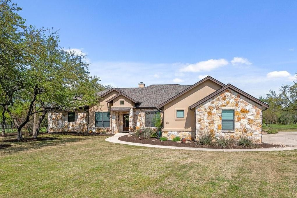 105 Casa Verde Cv Georgetown, TX 78633