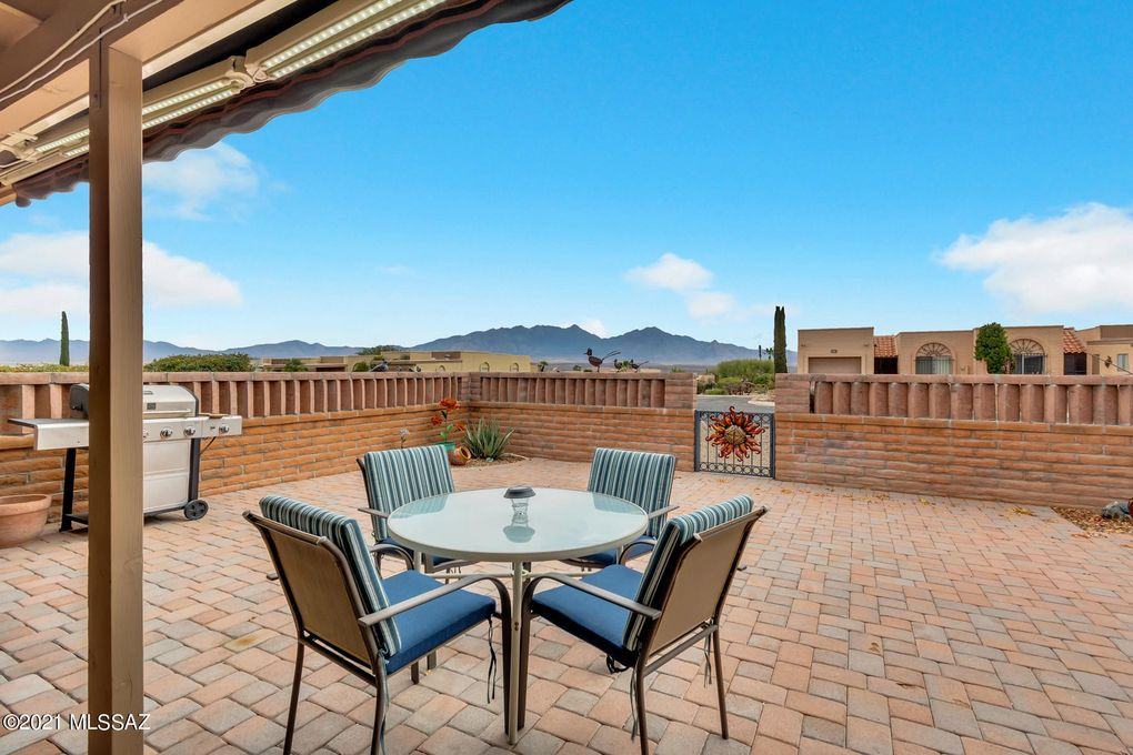 1549 W Via Del Jarrito Green Valley, AZ 85622