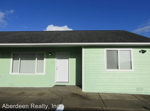 Photo of 1017 Lincoln St # A, Hoquiam, WA 98550