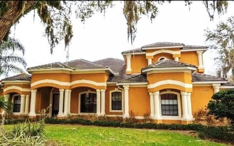 Photo of 8518 Cypress Hollow Ct, Sanford, FL 32771