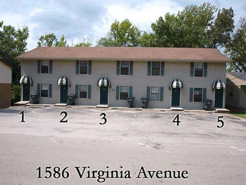 Photo of 1586 Virginia Ave Apt 2 Virginia 2 Ave Unit 1586, Cookeville, TN 38501