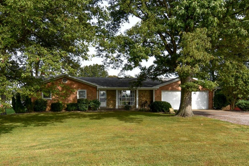 1747 W Boonville New Harmony Rd Evansville, IN 47725