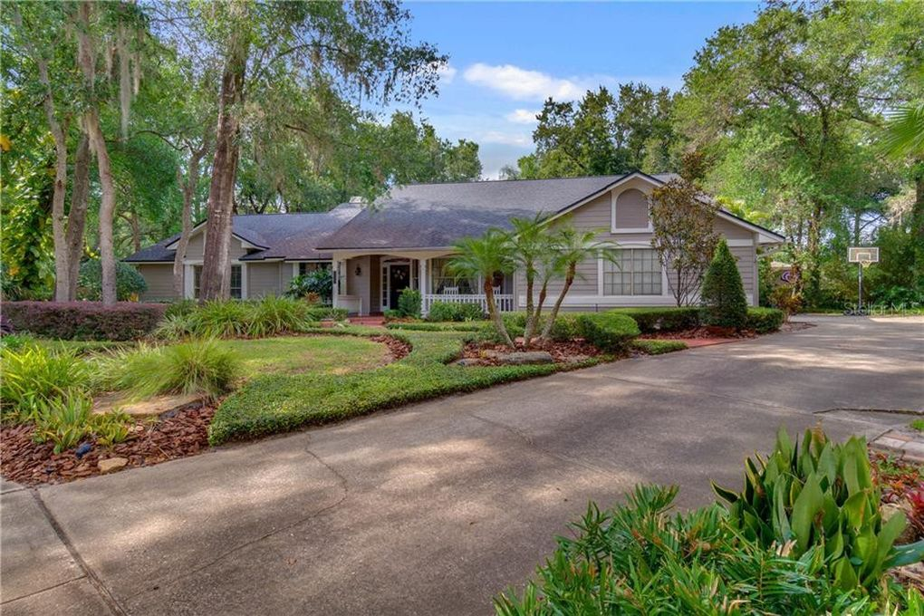 677 Olean Ct Winter Springs, FL 32708