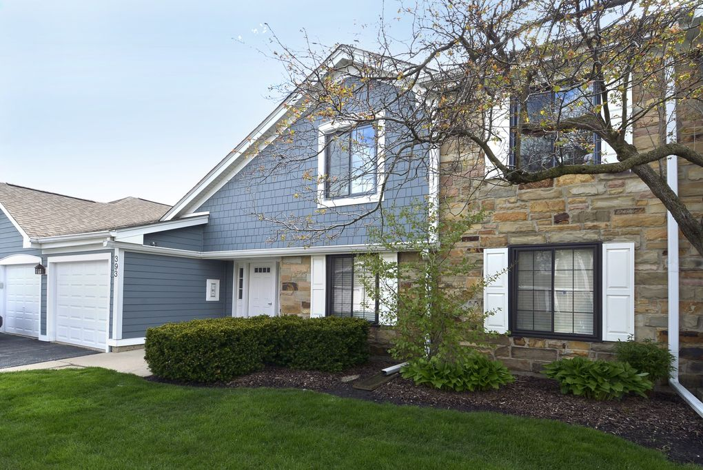 393 Pinetree Ln Unit B2 Schaumburg, IL 60193