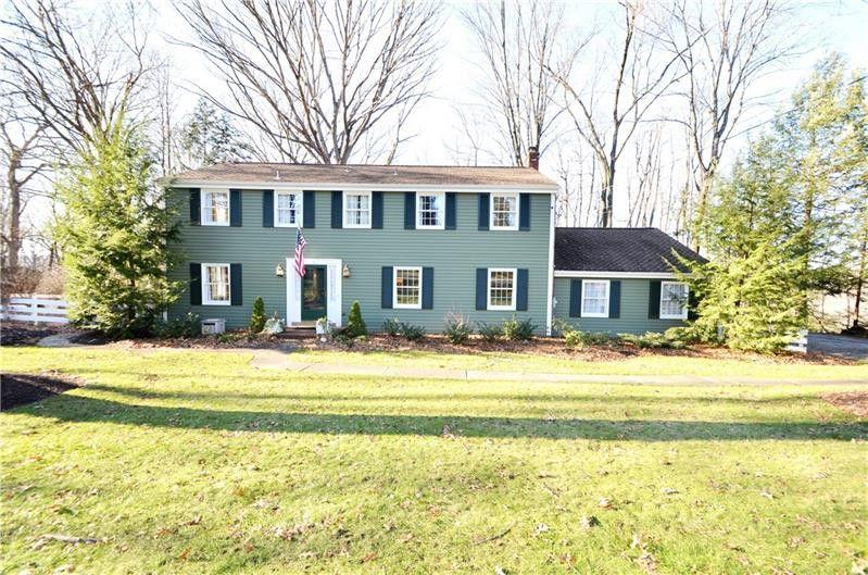 1030 Center Oak Dr McCandless Township, PA 15237