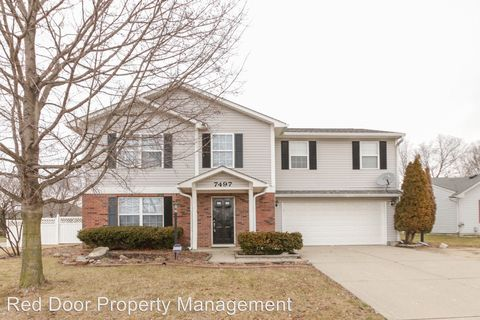 Photo of 7497 Grandview Dr, Avon, IN 46123