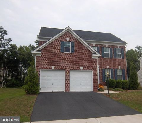 Photo of 12540 Rickwood Ct, Bristow, VA 20136