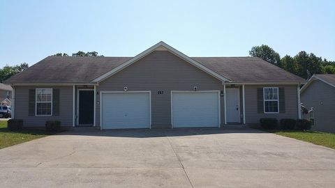 Photo of 257 Executive Ave Apt A, Clarksville, TN 37042