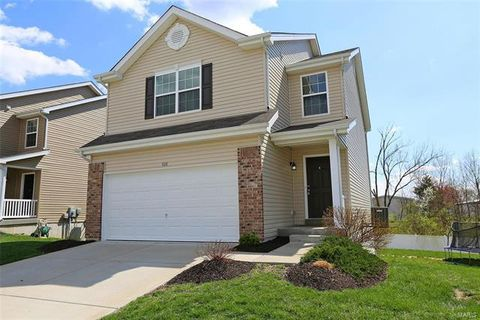 Photo of 728 English Ivy, O Fallon, MO 63368