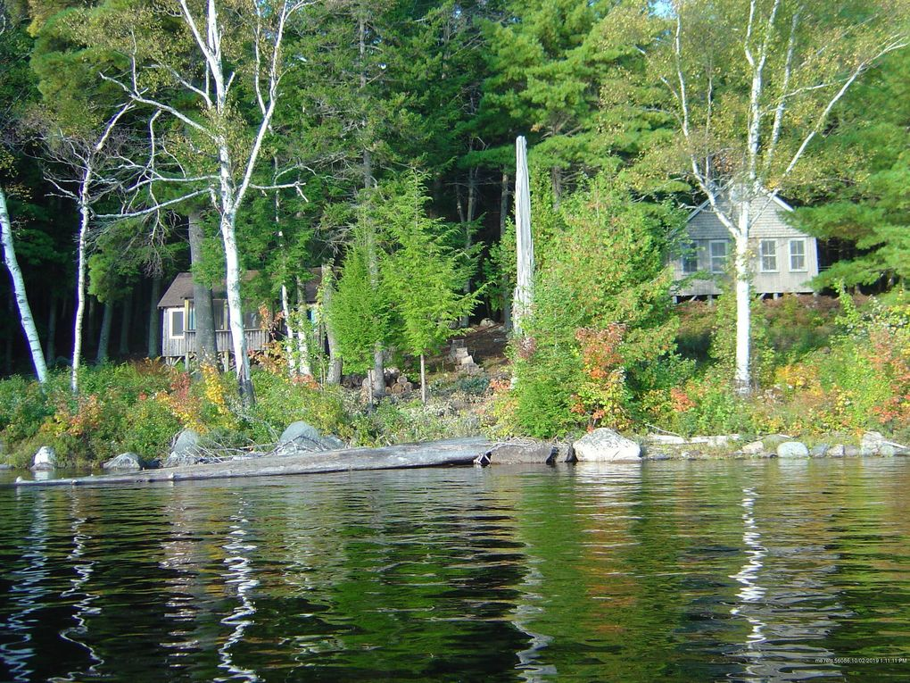 Nicatous Lake 32 Rd Lot 17 T41 Md, ME 04408