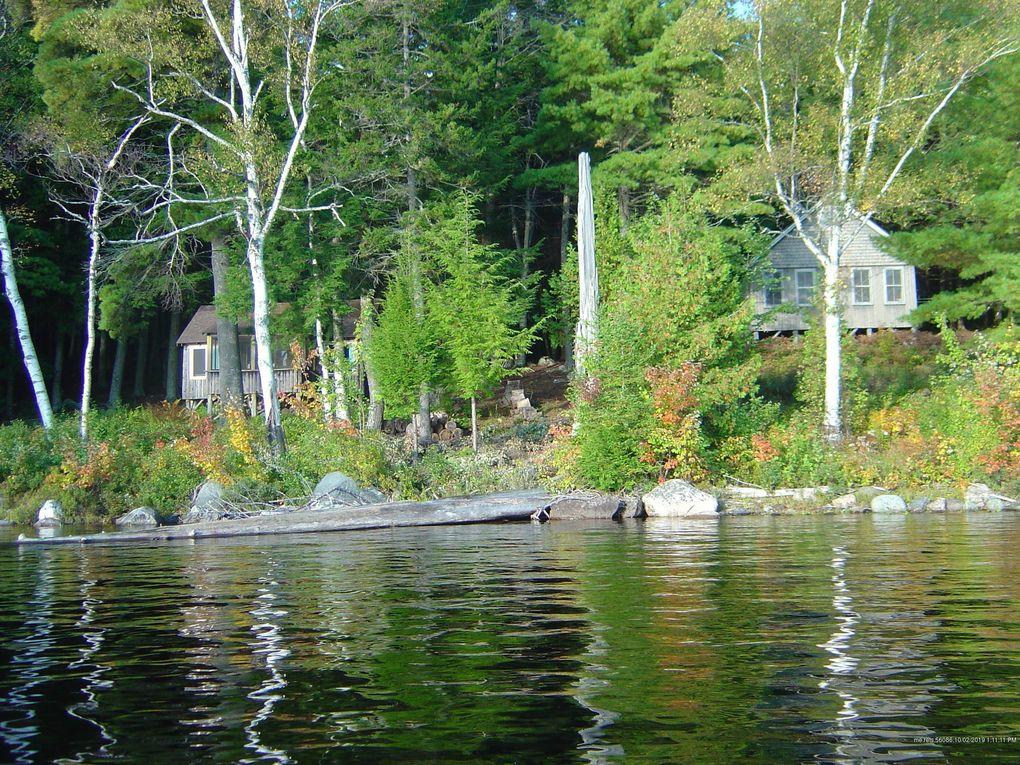 Nicatous Lake 32 Rd Lot 17 T41 Md, ME 04408