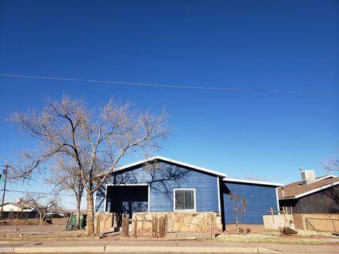 Photo of 1220 W Third St, Winslow, AZ 86047