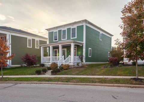 Photo of 1630 S Ira St, Bloomington, IN 47401