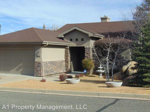 Photo of 1665 Granite Springs Dr, Prescott, AZ 86305