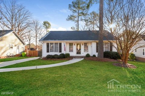 Photo of 117 Bowhill Ct, Irmo, SC 29063