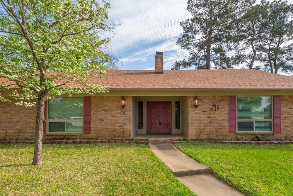 508 Greenridge Dr Longview, TX 75605