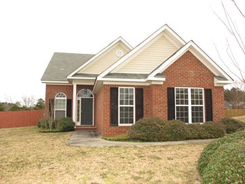 Photo of 413 Starling Ct, Grovetown, GA 30813