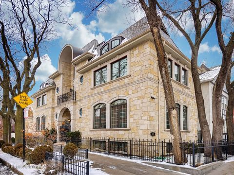 Photo of 1324 W Webster Ave, Chicago, IL 60614