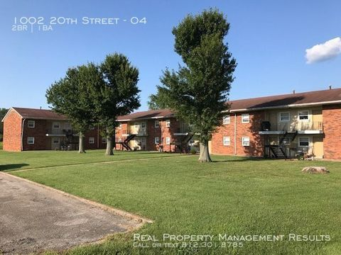 Photo of 1002 20th St Apt 4, Tell City, IN 47586