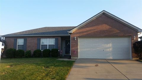 Photo of 4711 Capehart St, Evansville, IN 47725