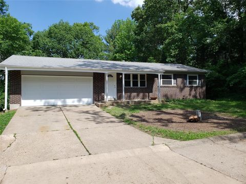 Photo of 2239 Country Forest Dr, Imperial, MO 63052