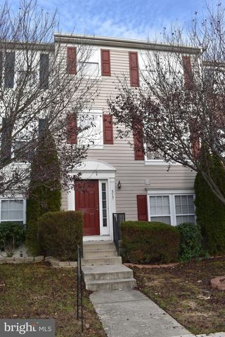 Photo of 317 Kestrel Dr, Belcamp, MD 21017