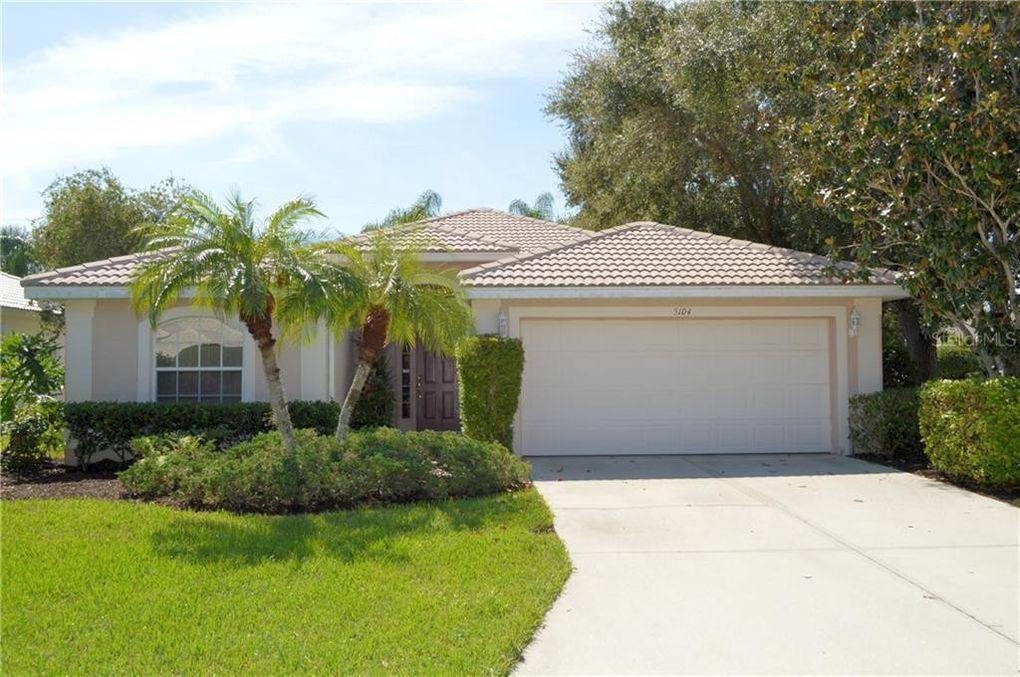 5104 Brooksbend Cir Sarasota, FL 34238