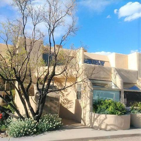 Photo of 1339 Pacheco Ct Apt 8, Santa Fe, NM 87505