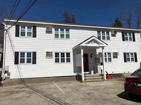 Photo of 234 Lowell St Apt 6, Manchester, NH 03104