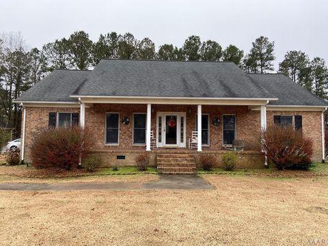Photo of 826 Indian Branch Rd, Murfreesboro, NC 27855