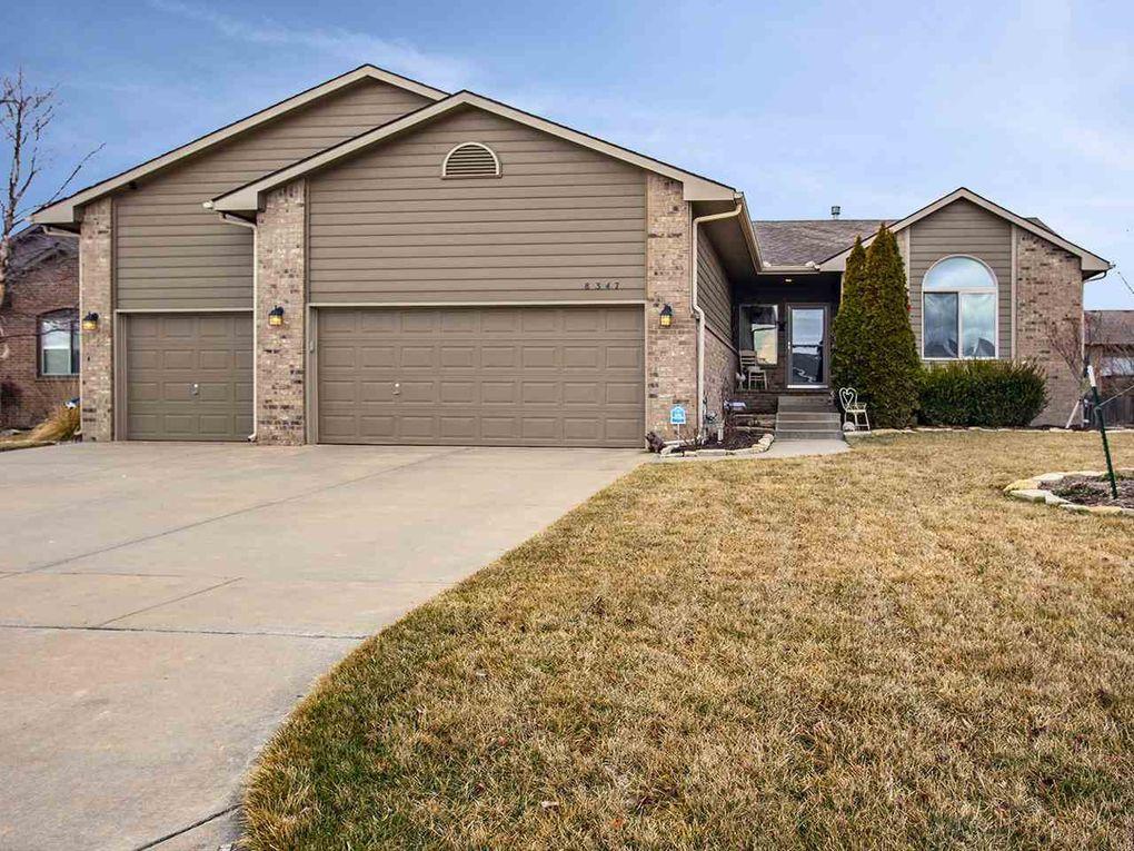8347 W Conrey Ct Wichita, KS 67205