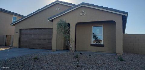Photo of 1616 E Silver Reef Dr, Casa Grande, AZ 85122