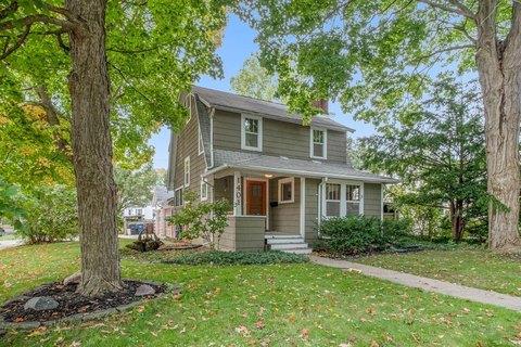 1401 Miller Ave, Ann Arbor, MI 48103