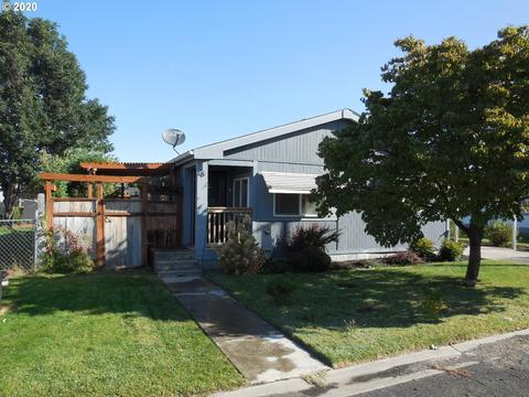 910 Cowl St Unit 16, Milton Freewater, OR 97862
