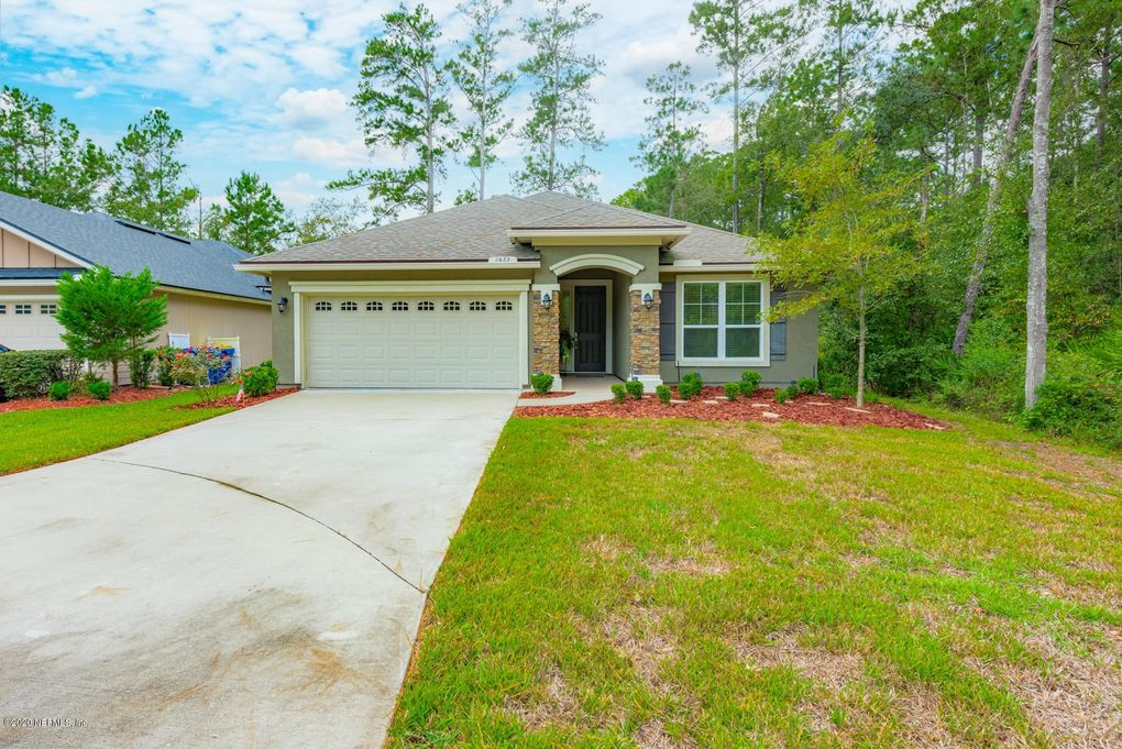 2682 Bluff Estate Way Jacksonville, FL 32226