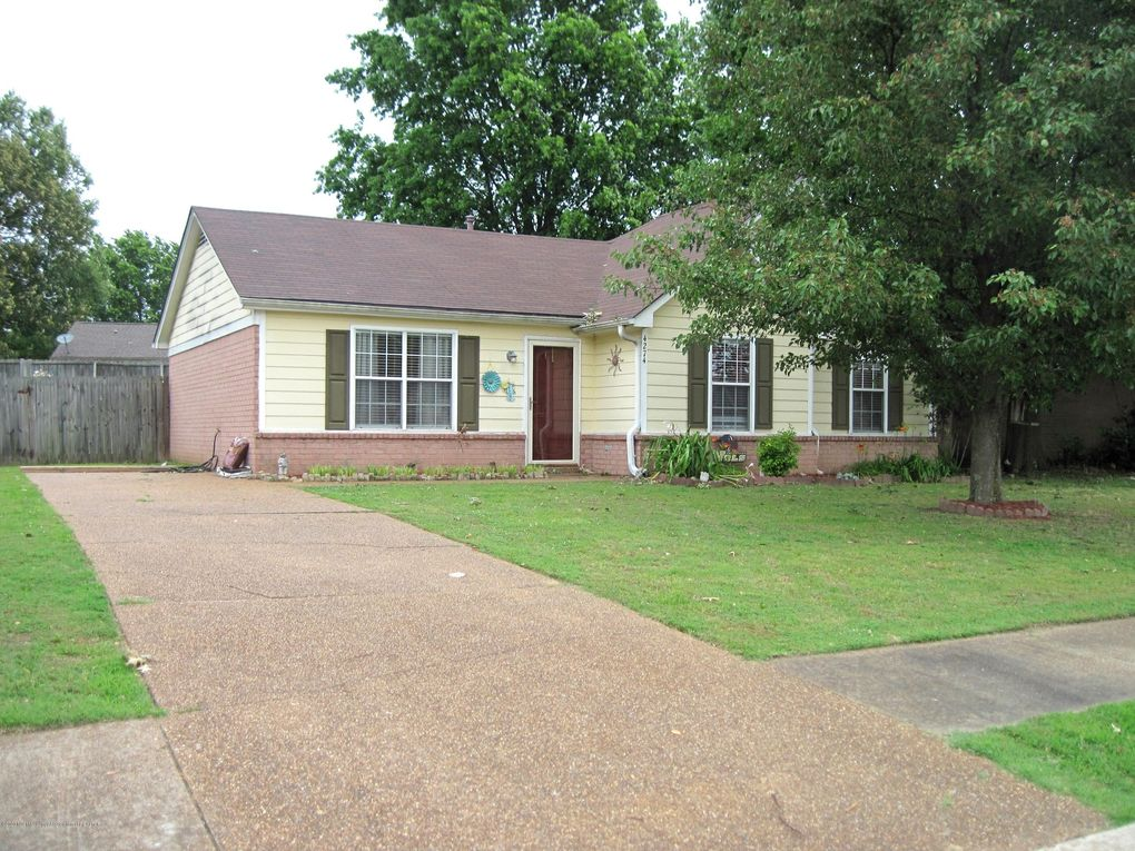 4274 Shadow Glen Dr Horn Lake, MS 38637