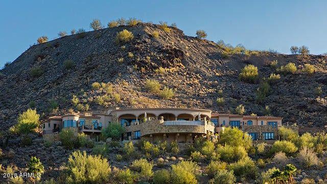 7004 N Invergordon Rd Paradise Valley, AZ 85253