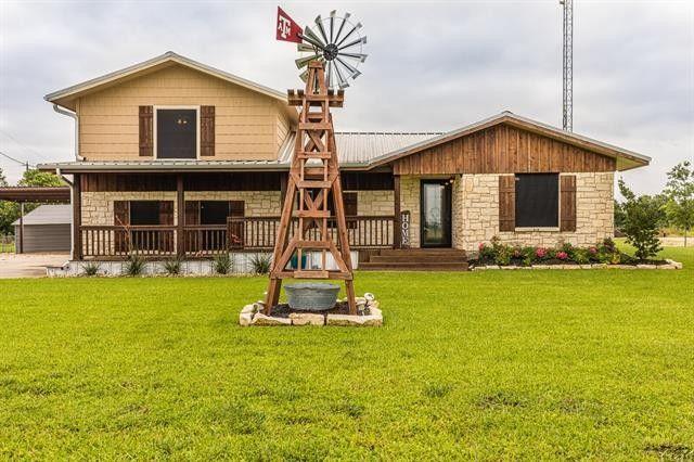 6476 Leroy Pkwy West, TX 76691