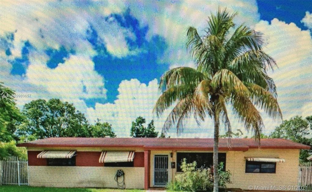 300 NW 195th Ter Miami Gardens, FL 33169