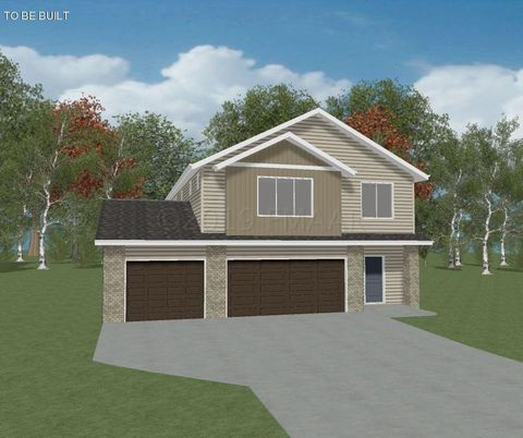 Photo of 319 6th St E, Horace, ND 58047