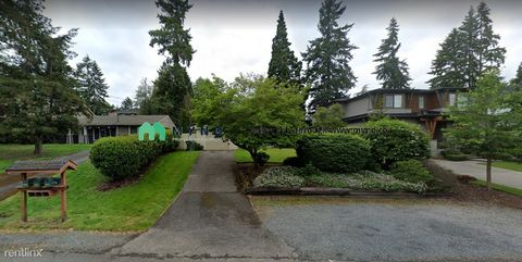 Photo of 1623 106th Ave Se, Bellevue, WA 98004