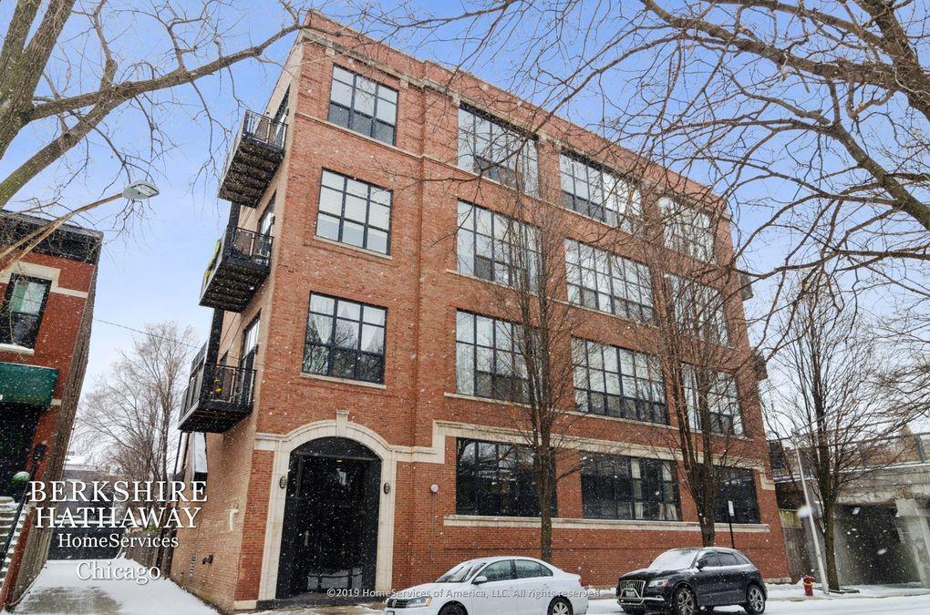 1750 N Wolcott Ave Apt 106 Chicago, IL 60622