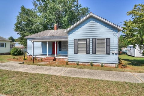 Photo of 109 Mc Campbell St, Warrenville, SC 29851