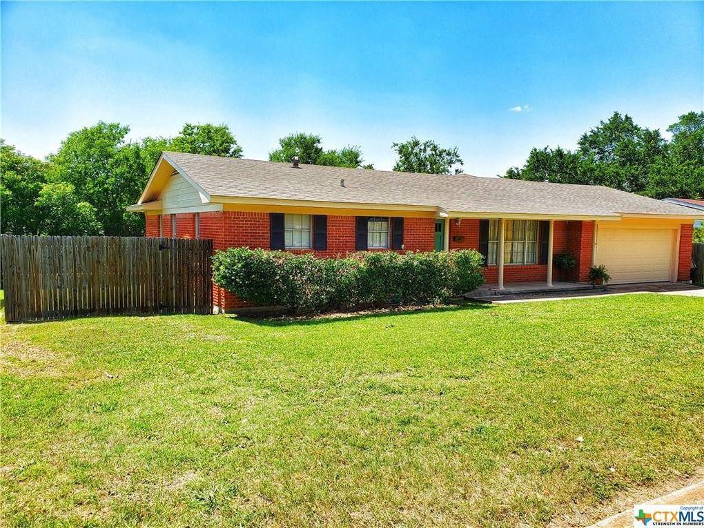 122 Cottonwood Dr Gatesville, TX 76528