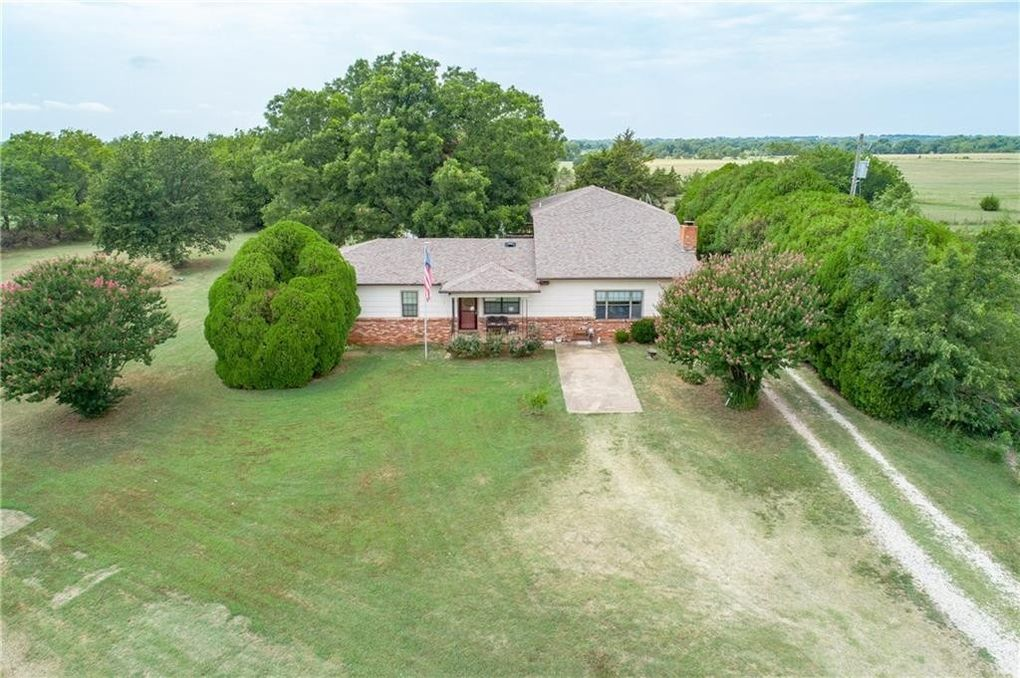 11752 N County Road 3300 Pauls Valley Ok 73075 Realtor Com