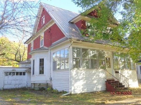 Genesee County Ny Foreclosures And Foreclosed Homes For Sale Realtor Com