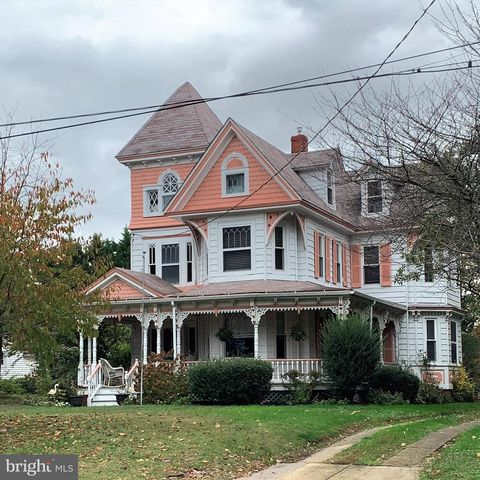 Photo of 125 Washington Ave, Chestertown, MD 21620